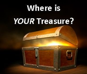 Where-is-Your-Treasure
